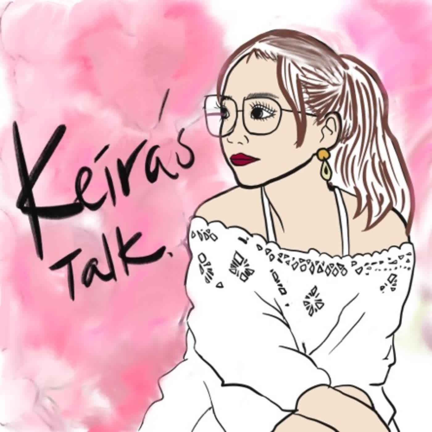 Keira's Talk: 女人話題