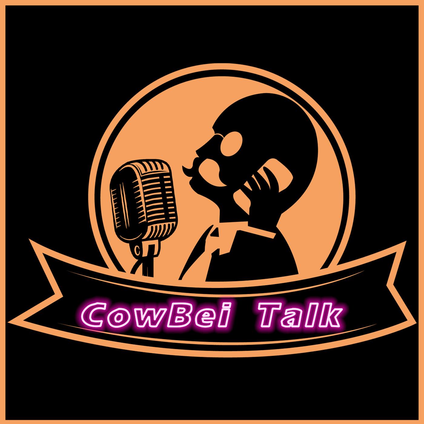 摳北電台 CowBei Talk