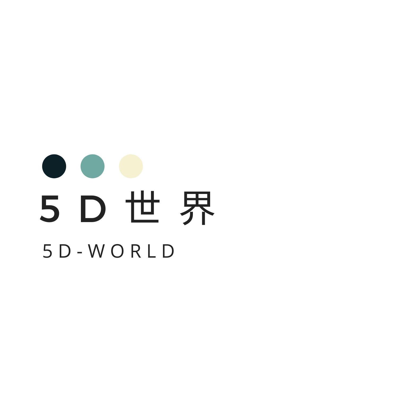 5D 世界