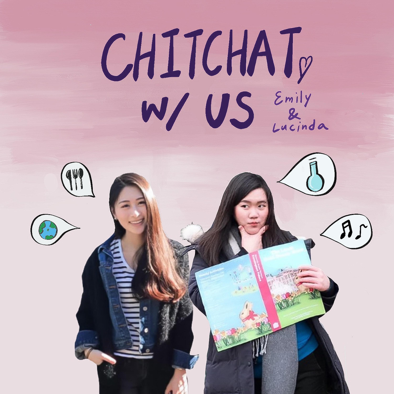 ChitChat W/ Us