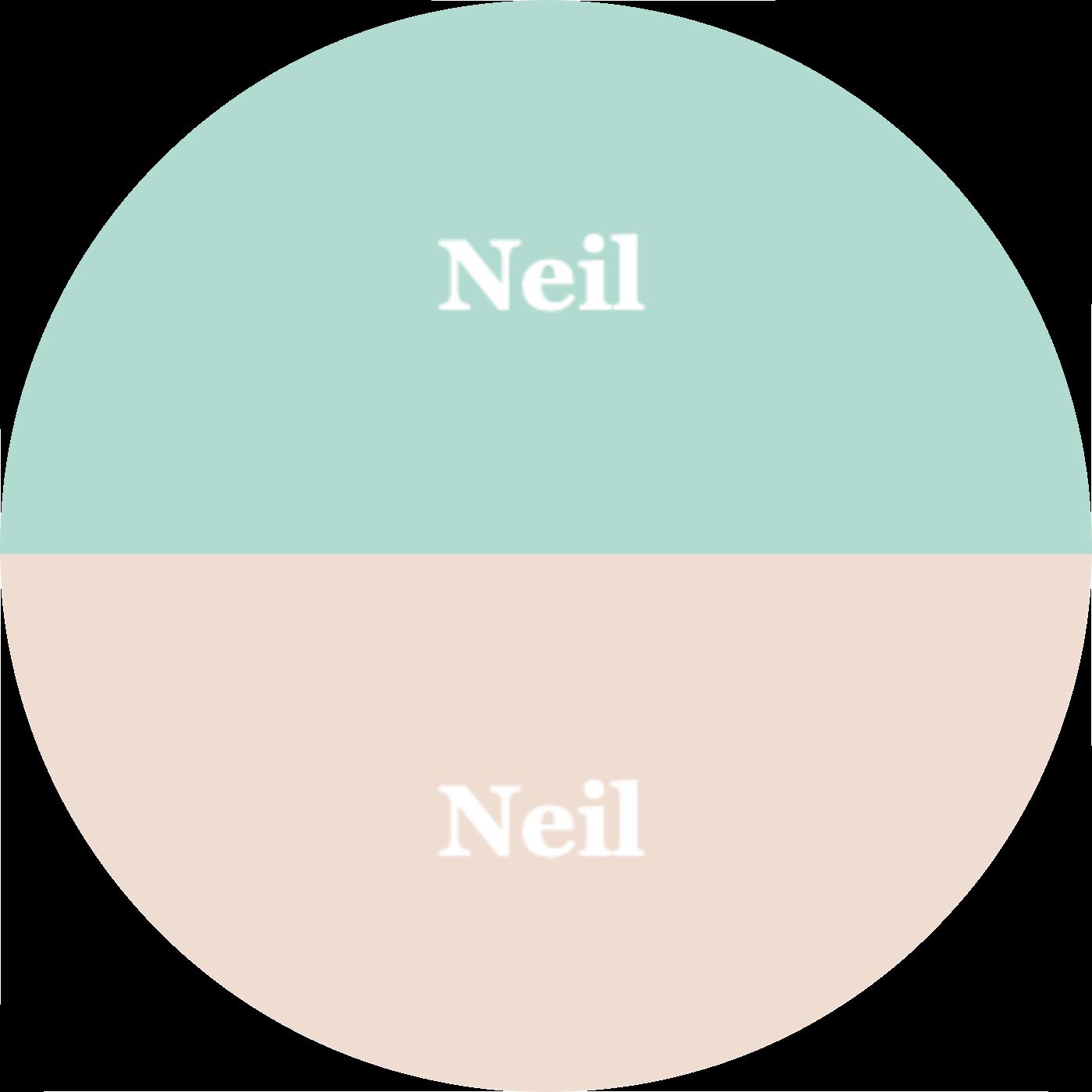 Neil生活療癒力