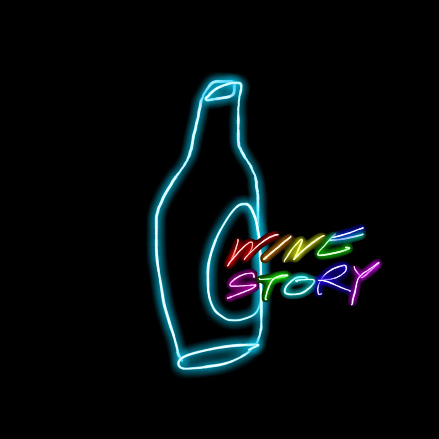 酒嶼故事 WINE STORY