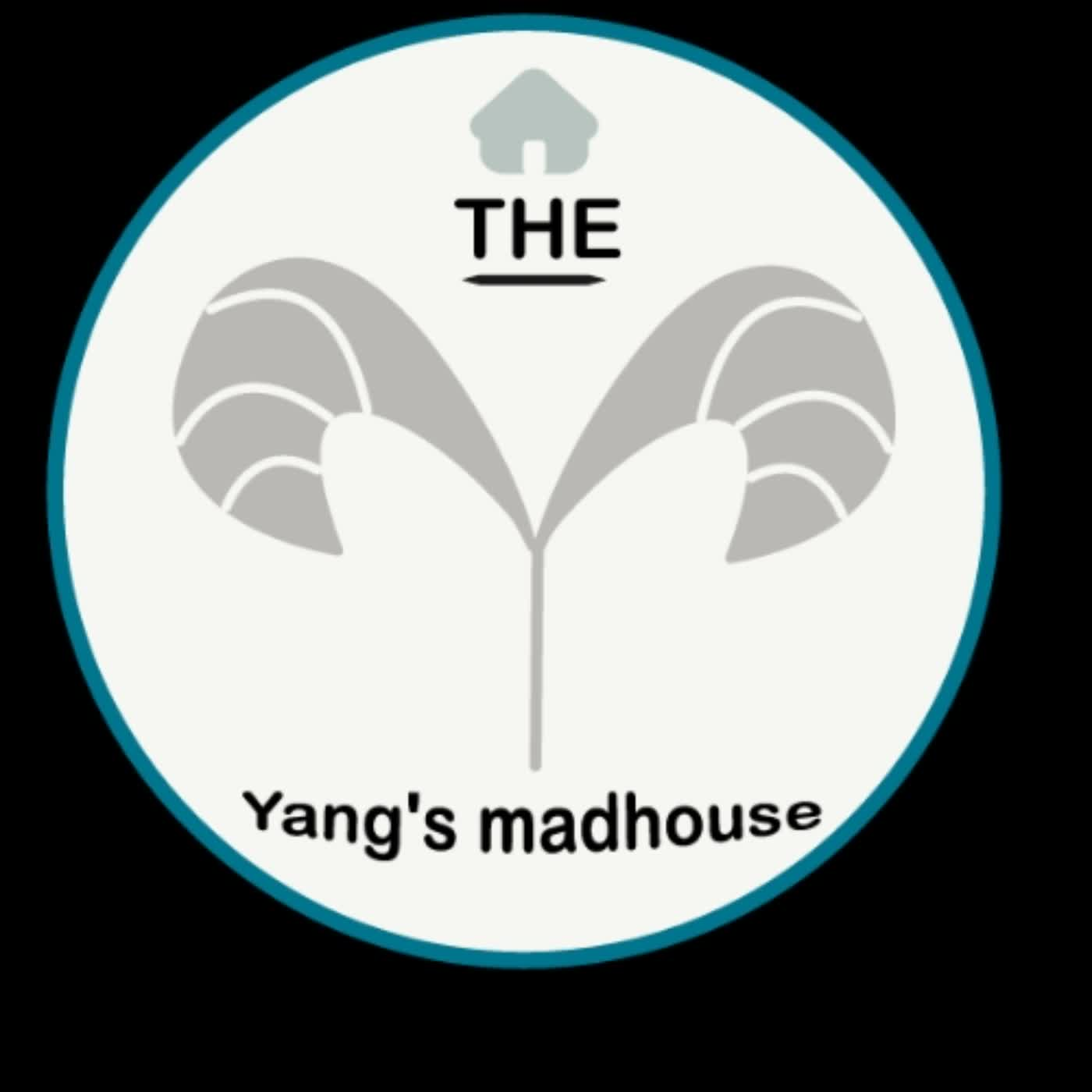 The Yang's madhouse一楊氏瘋人院