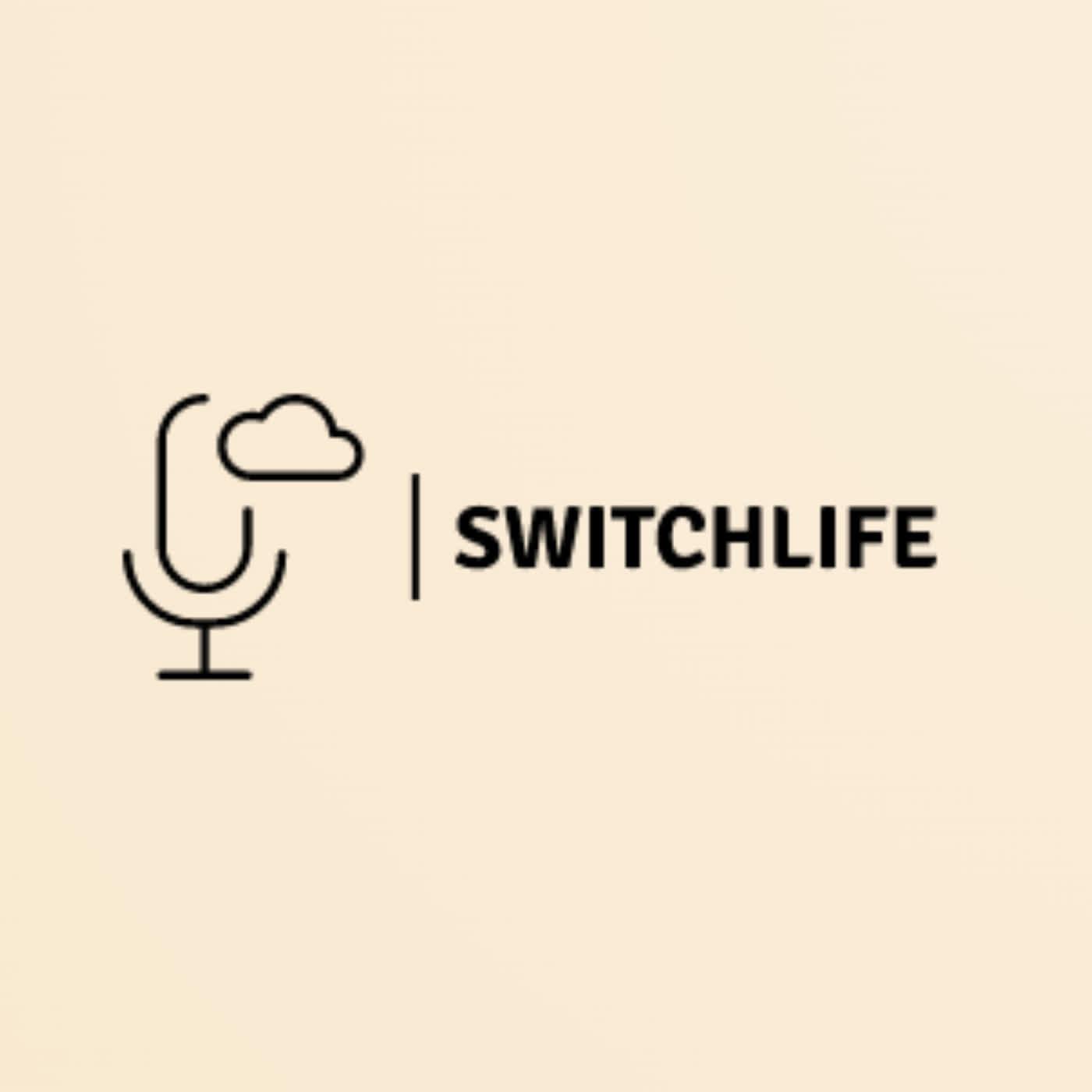 Switch Life|ep #13:刻在你心底的名字是...?