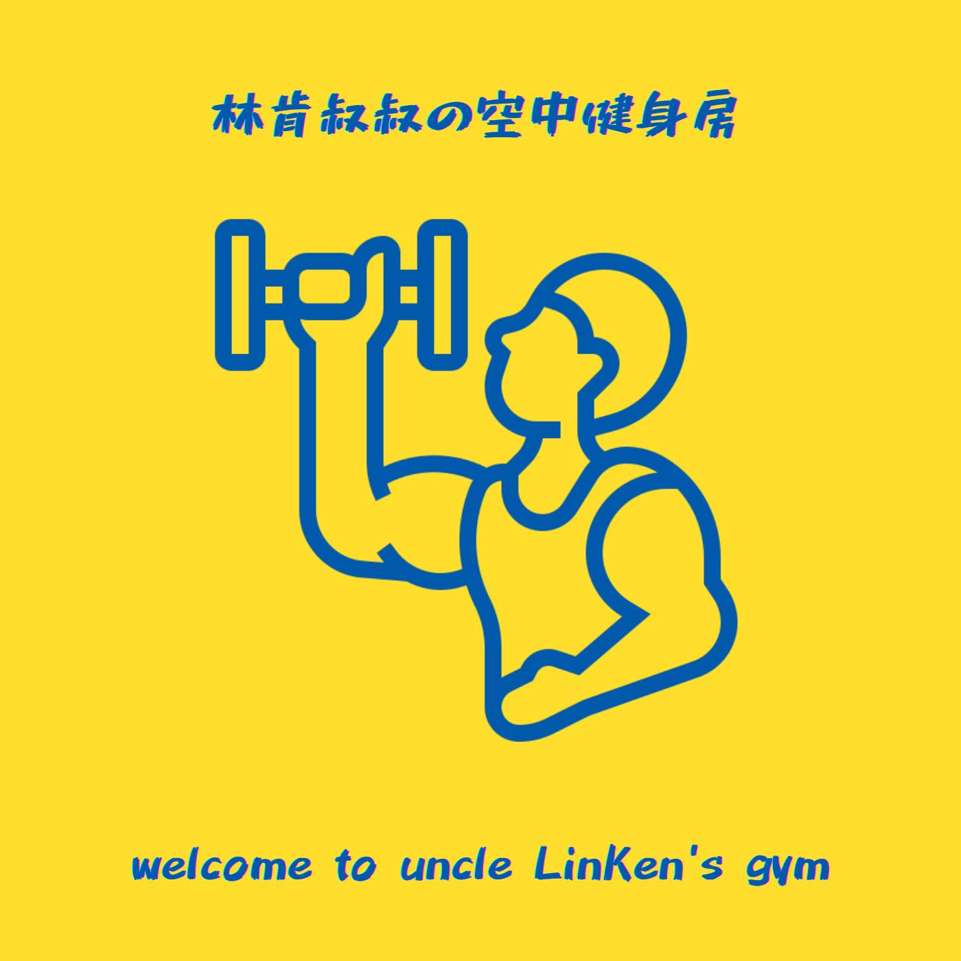 林肯叔叔的空中健身房