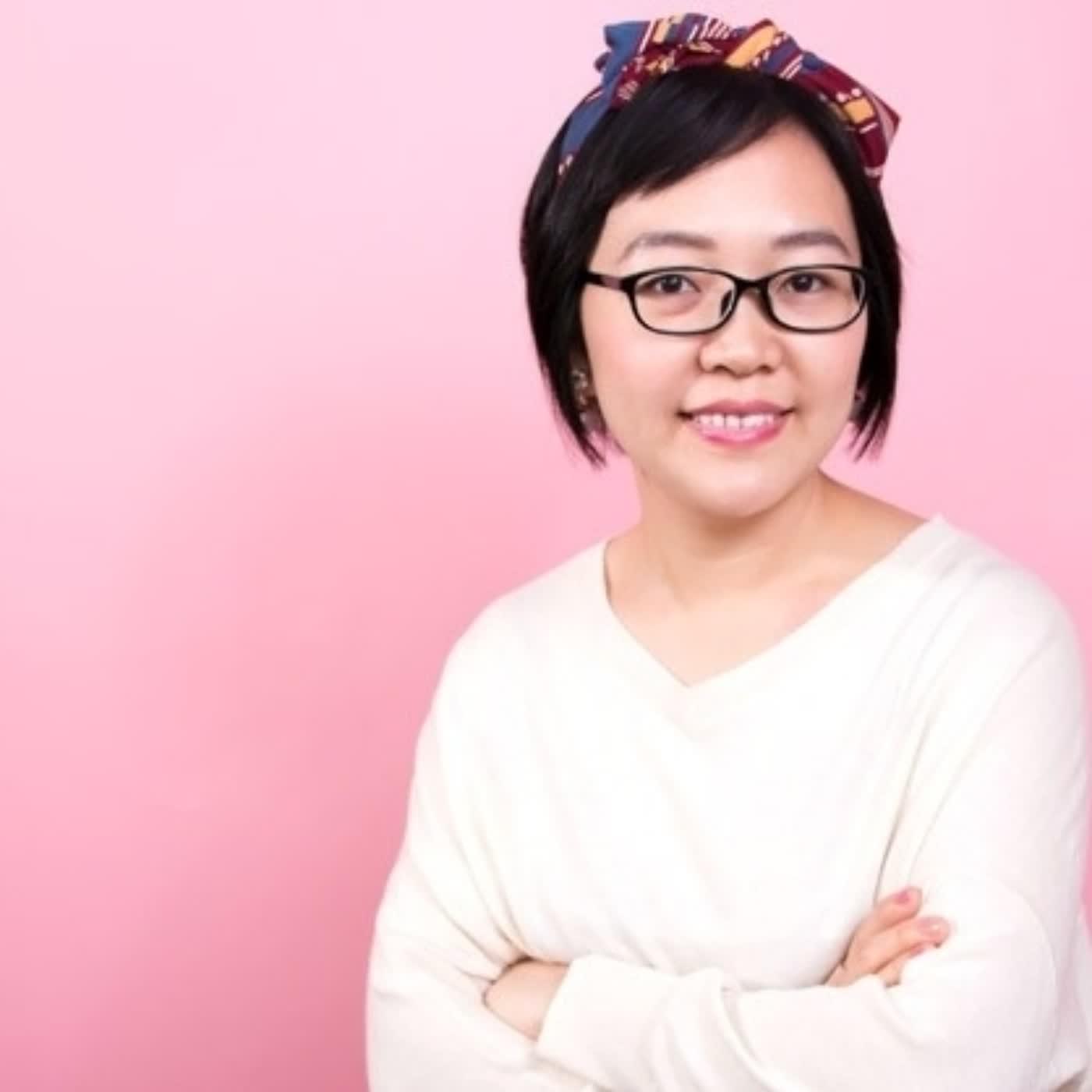Qistin Wong 蔬食生活