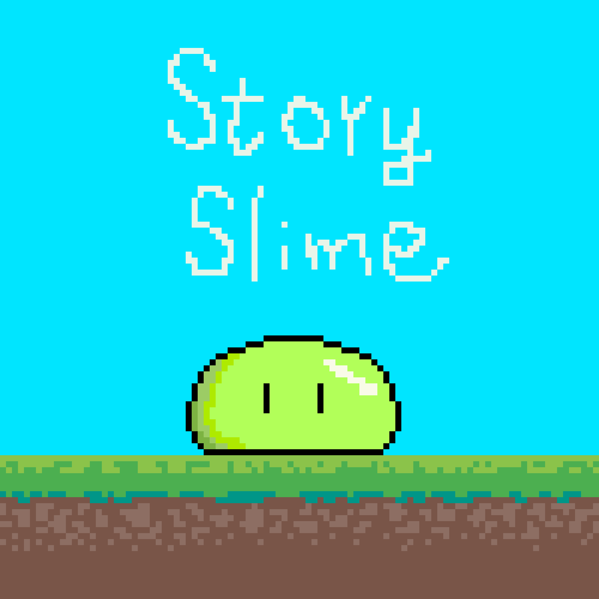 故事史萊姆