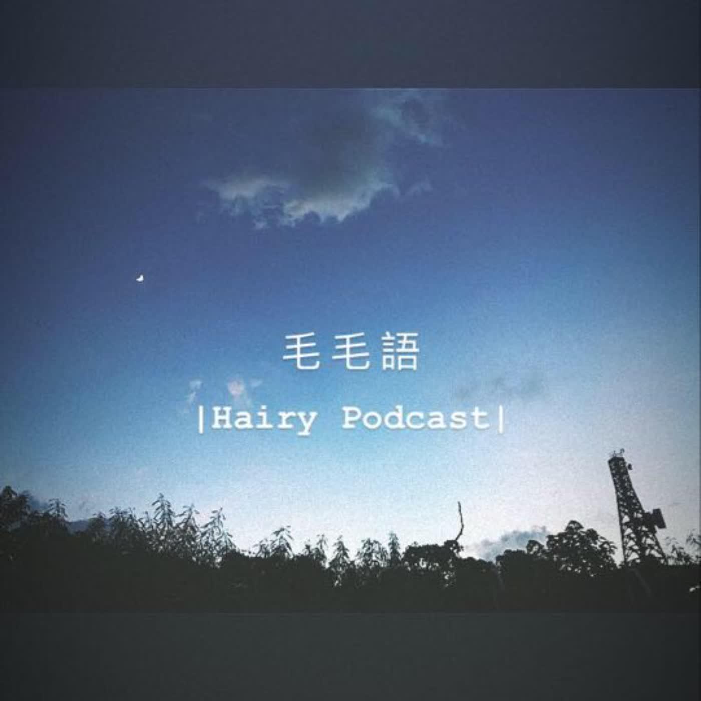 毛毛語   Hairy podcast