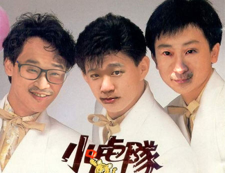 職場如江湖,武林十大夢想職業高手?