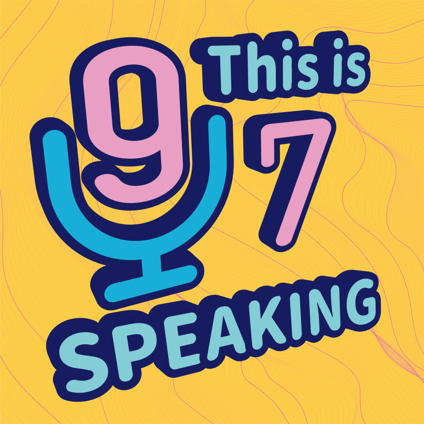 This is 97 Speaking