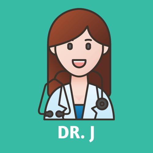Dr. J 賈桂琳醫師的小宇宙