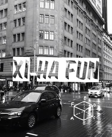 嘻哈FUN