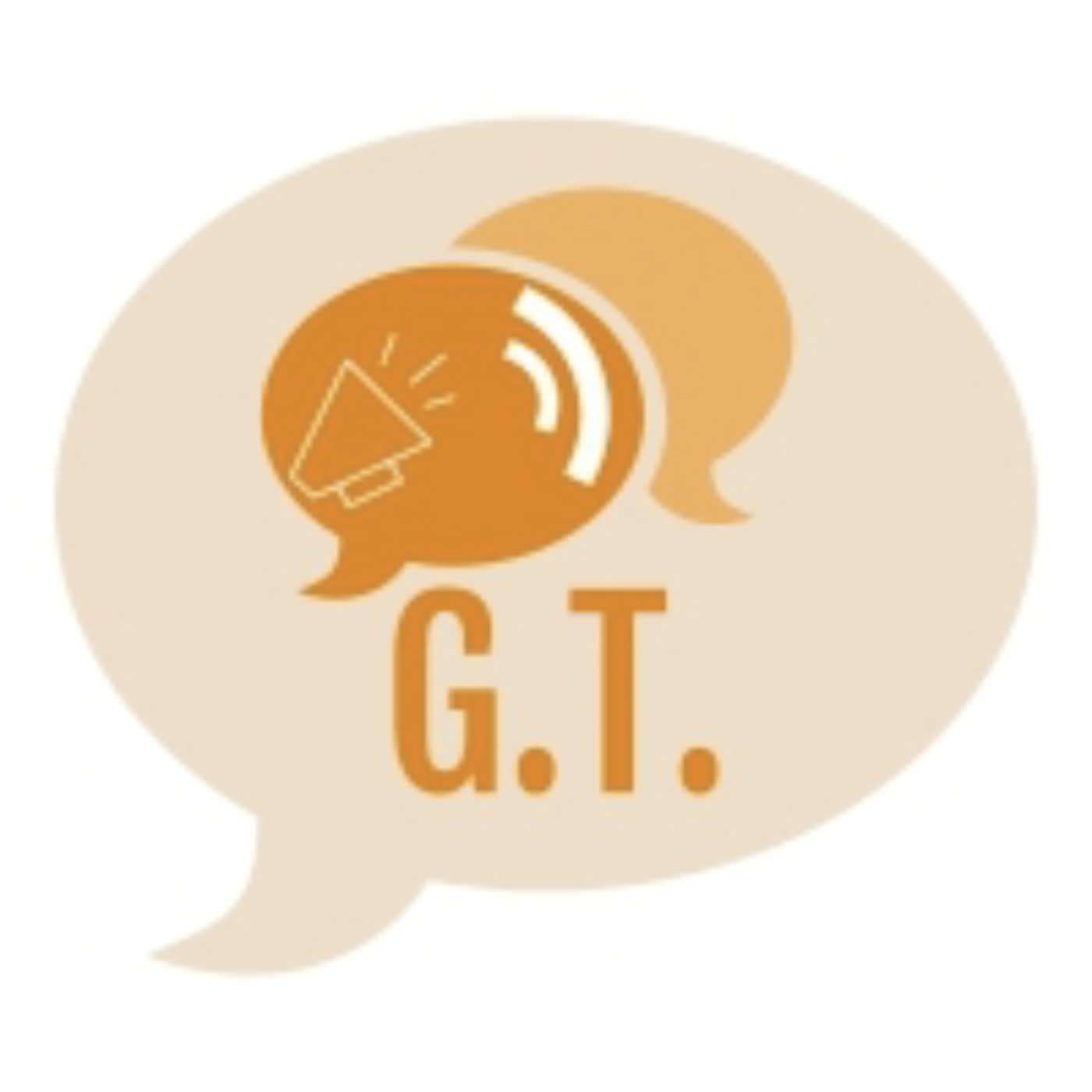 G.T.訪談室