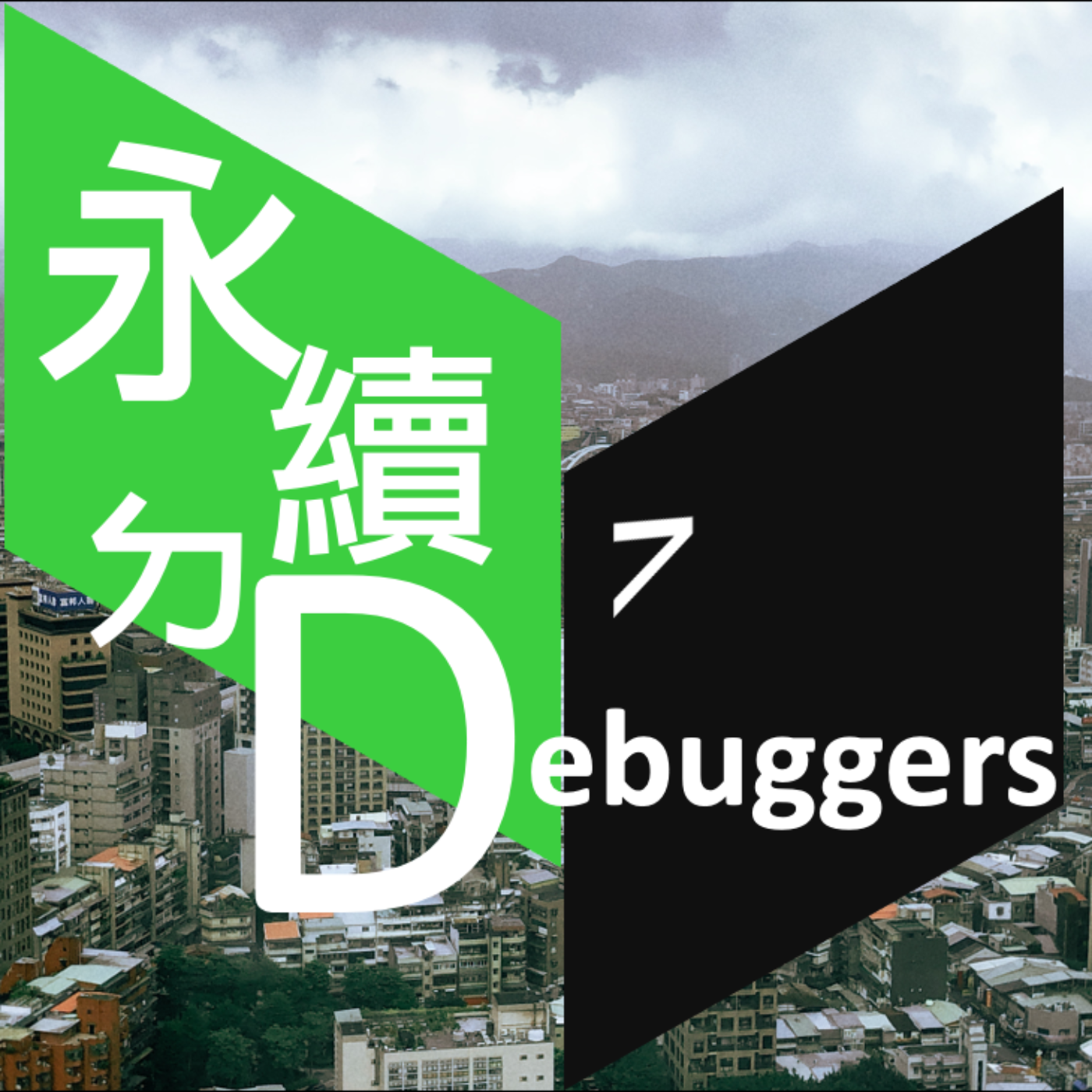 永續的debuggers