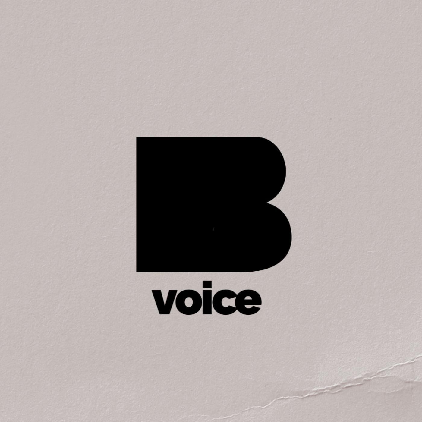 Bvoice 品牌的聲音