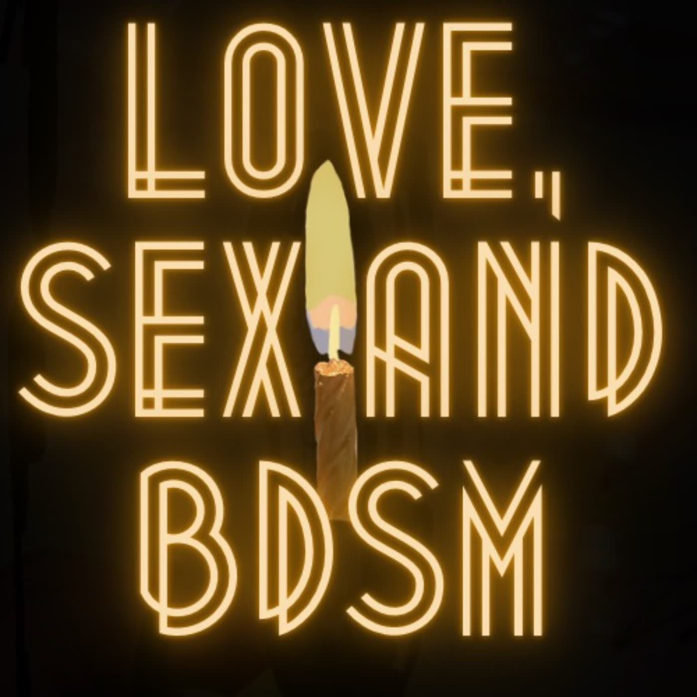 Love, sex and BDSM