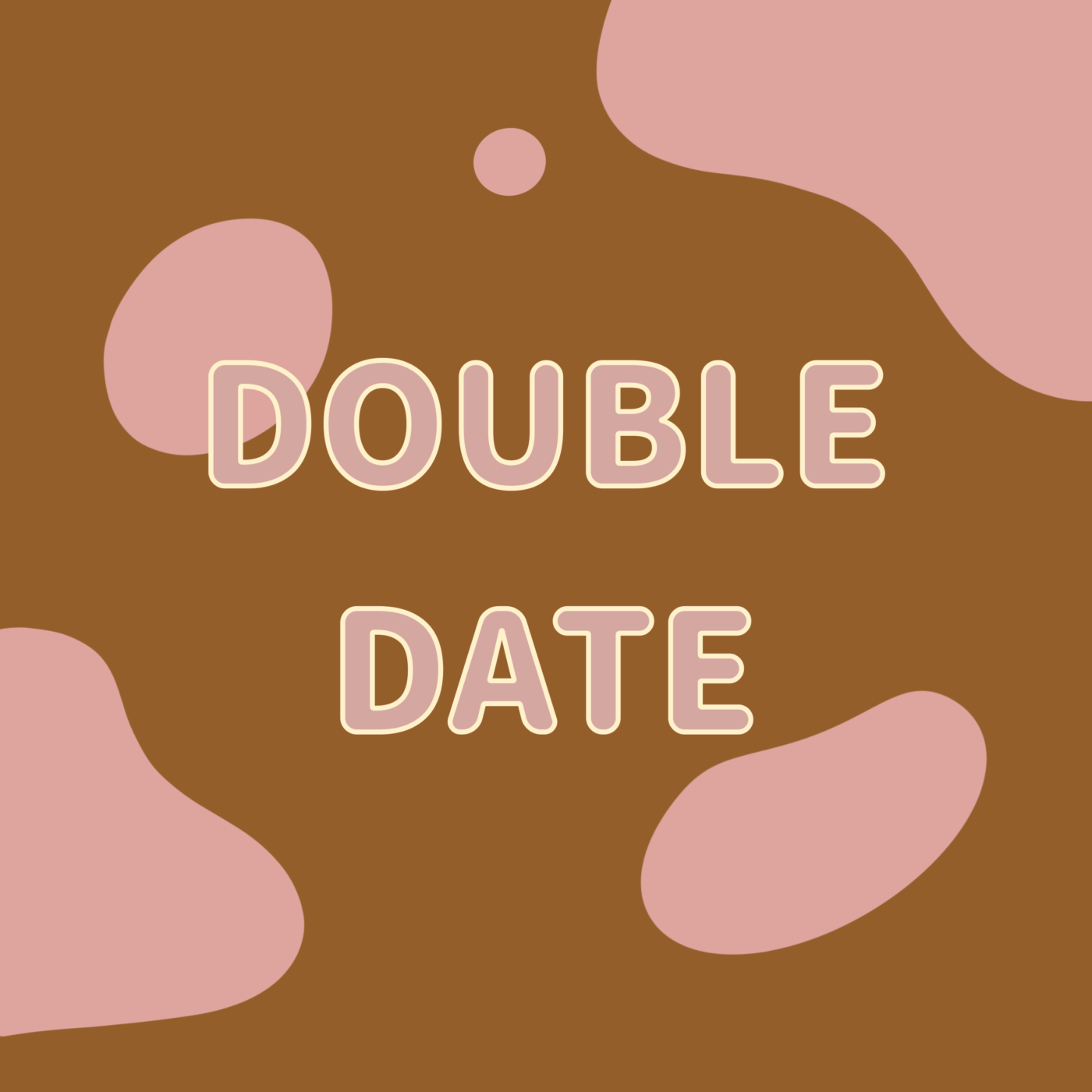 Doubledate 兩對夫妻的小約會