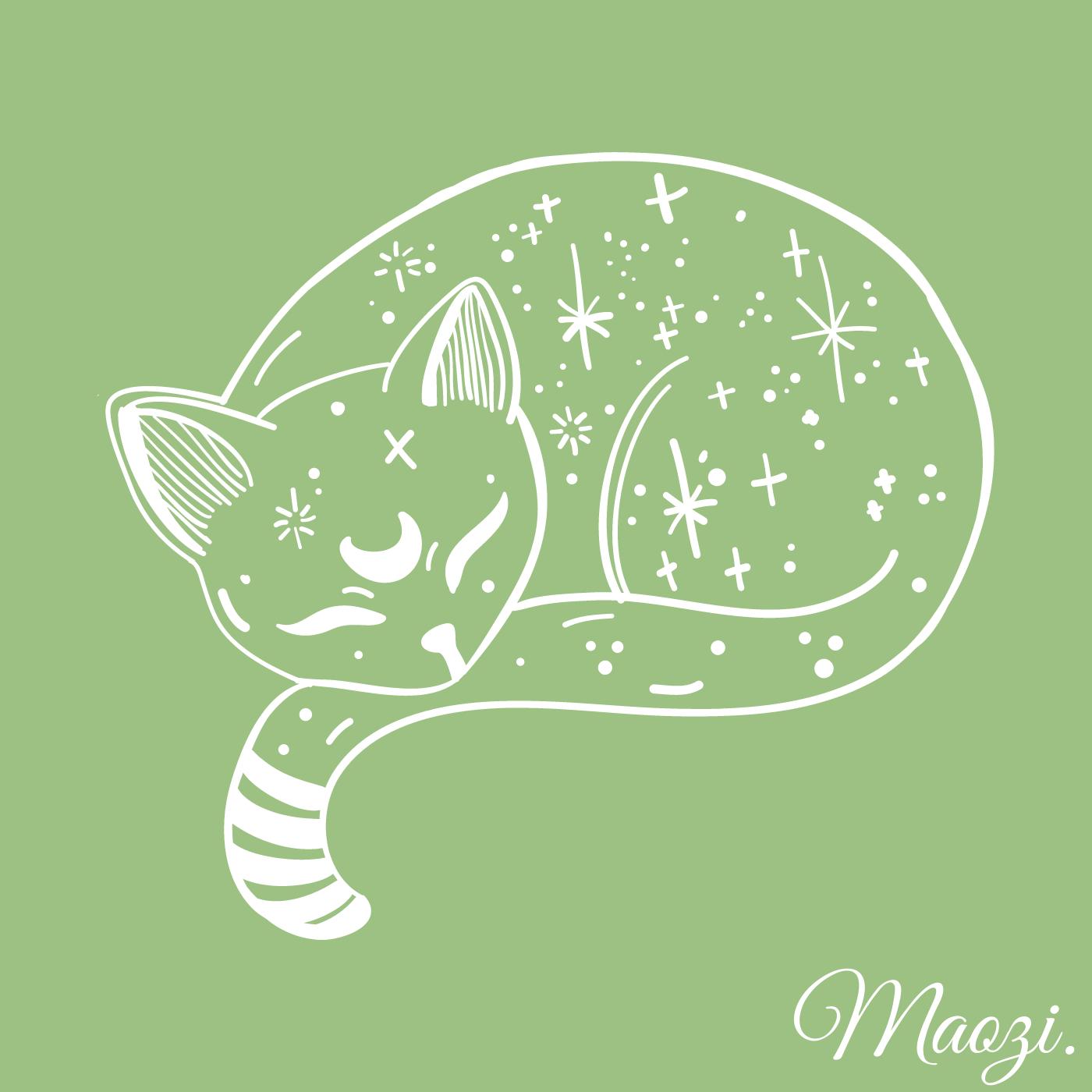 貓子 Maozi