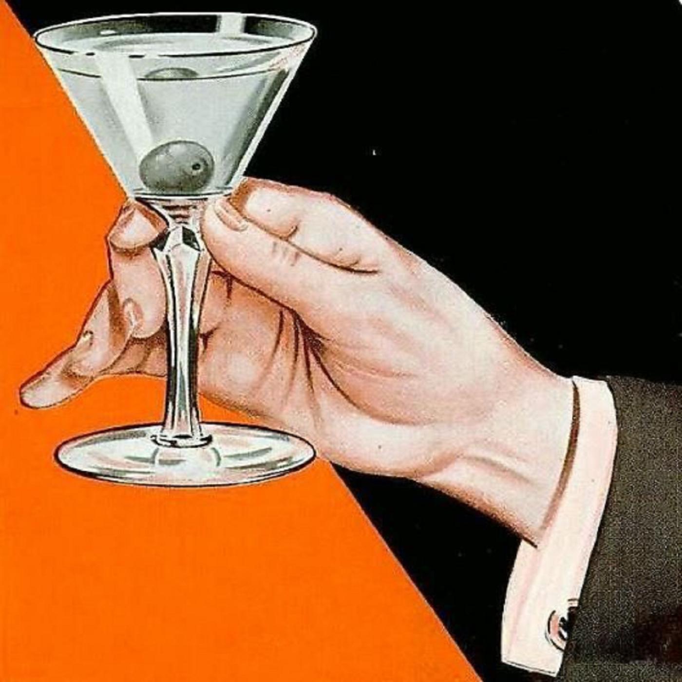 週末的Martini