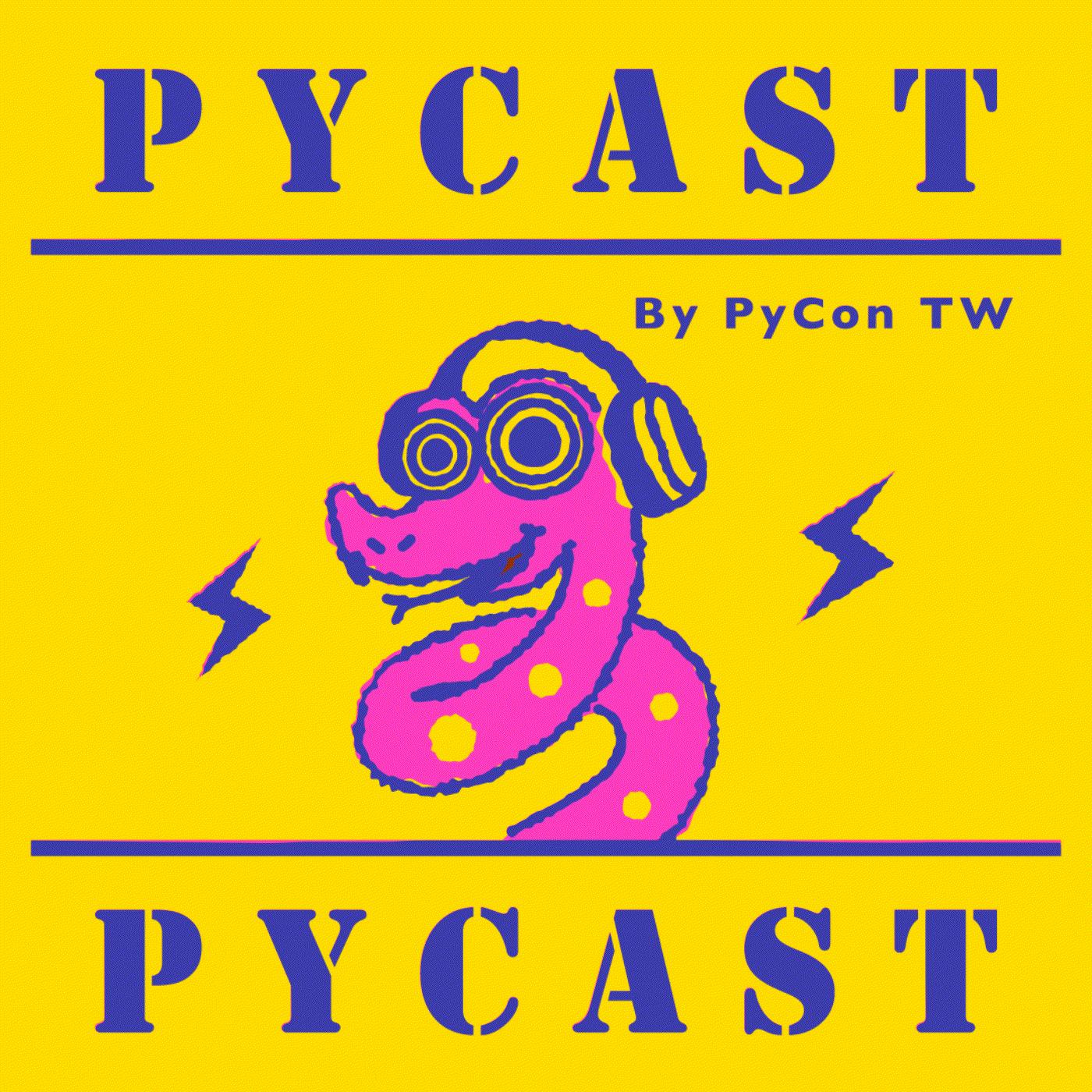 PyCast