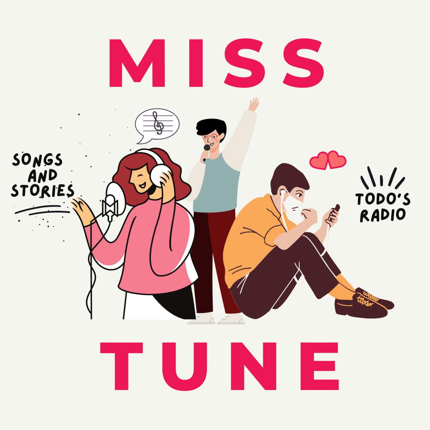 Miss Tune  迷音樂