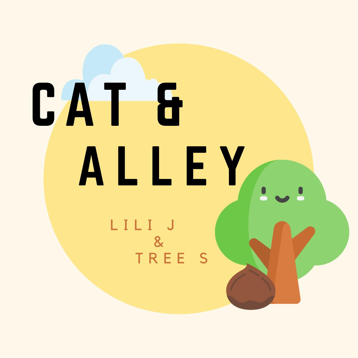 Cat & Alley
