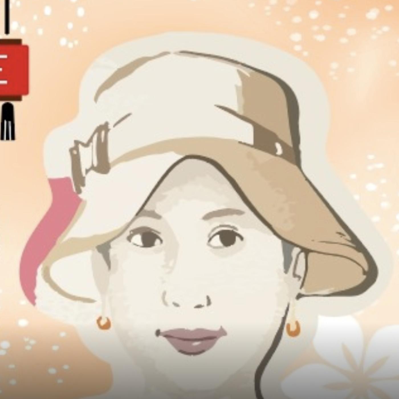 周奶奶說台灣EP3【戶外散步道】基隆河與大直的點滴漫談:開箱歷史中的海軍總部、七海官邸、忠烈祠、中央電台、台北故事屋與茶商