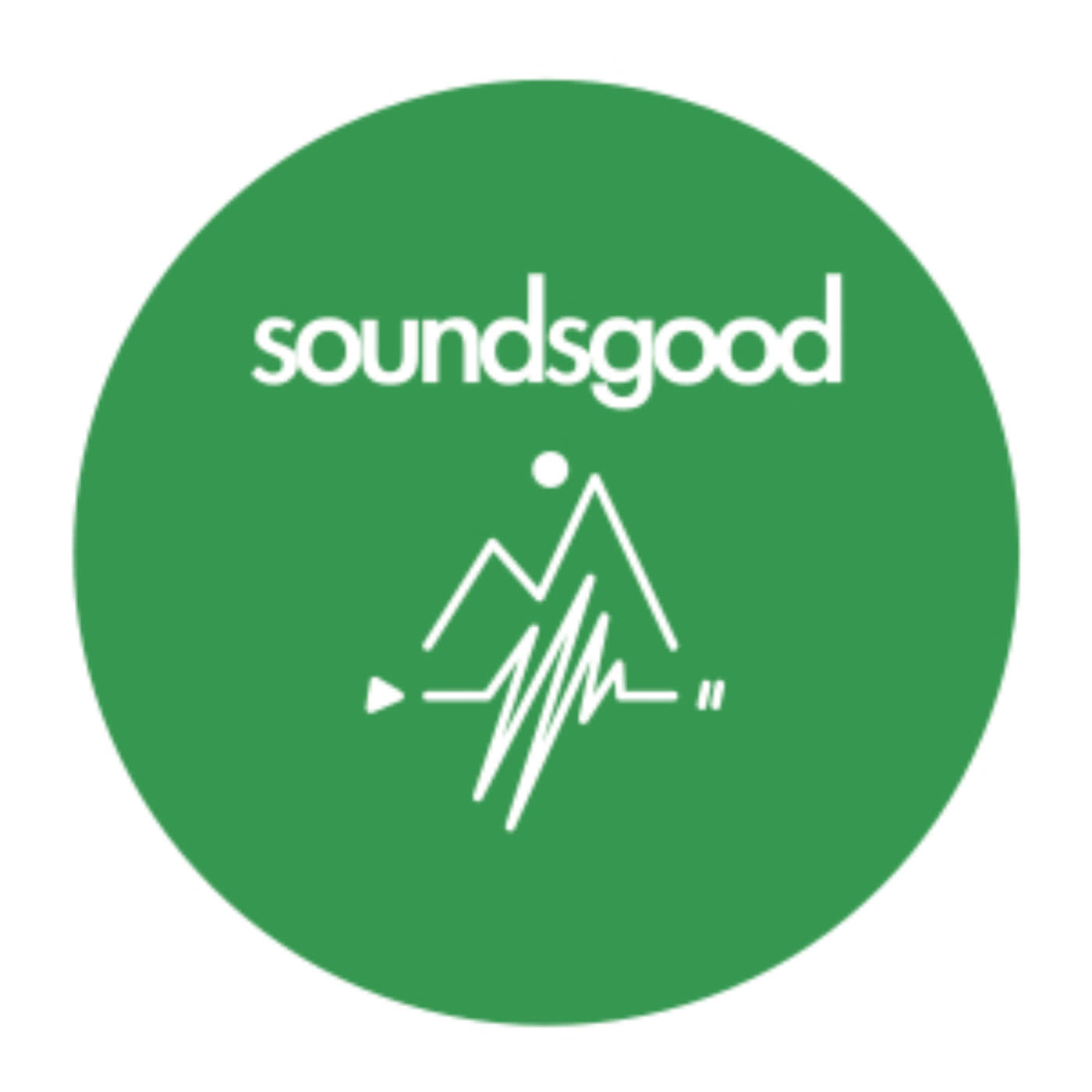 SoundsGood Field Recording Folder 好聽聲音採集資料夾