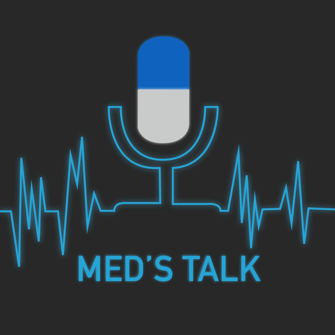 Med's Talk 藥命關係