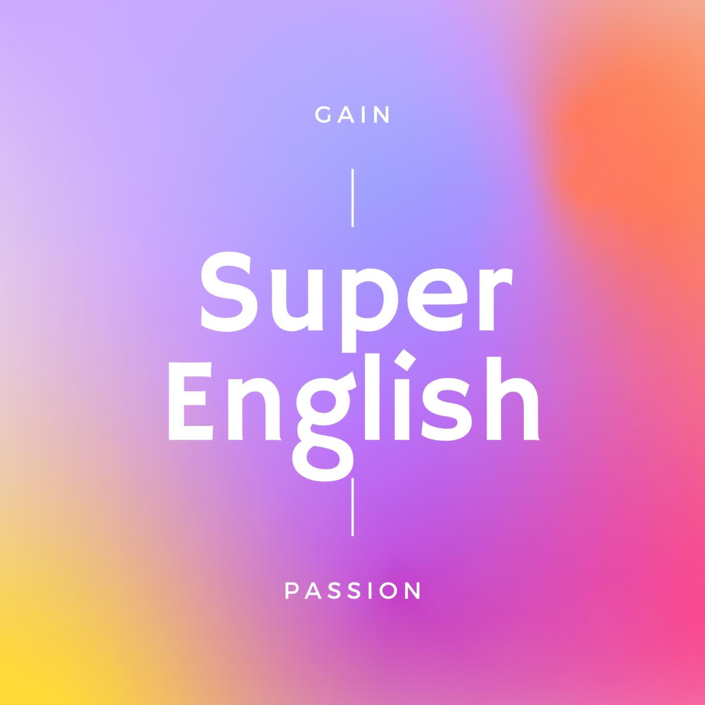 英语大爆炸SuperEnglish