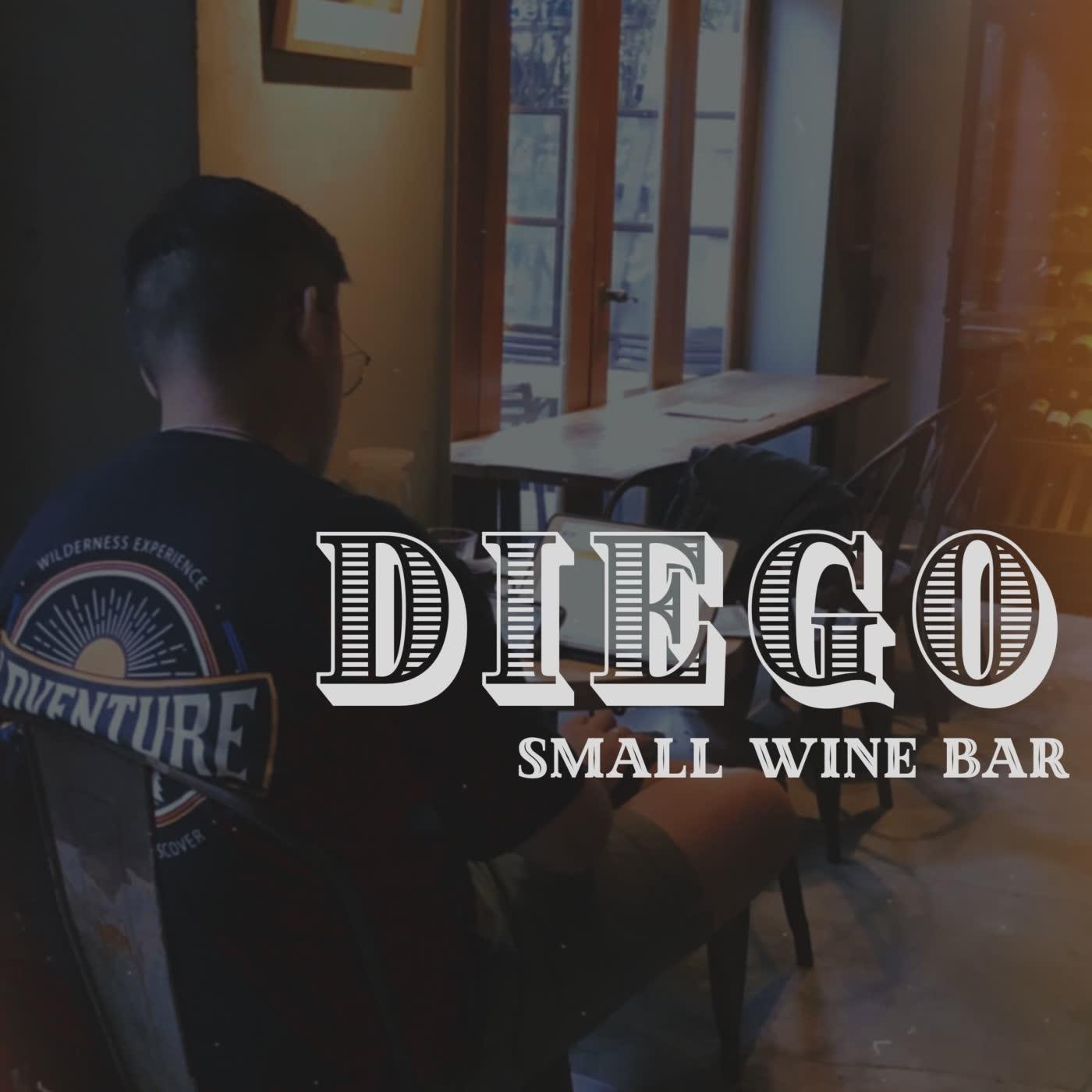 Diego Small Wine Bar