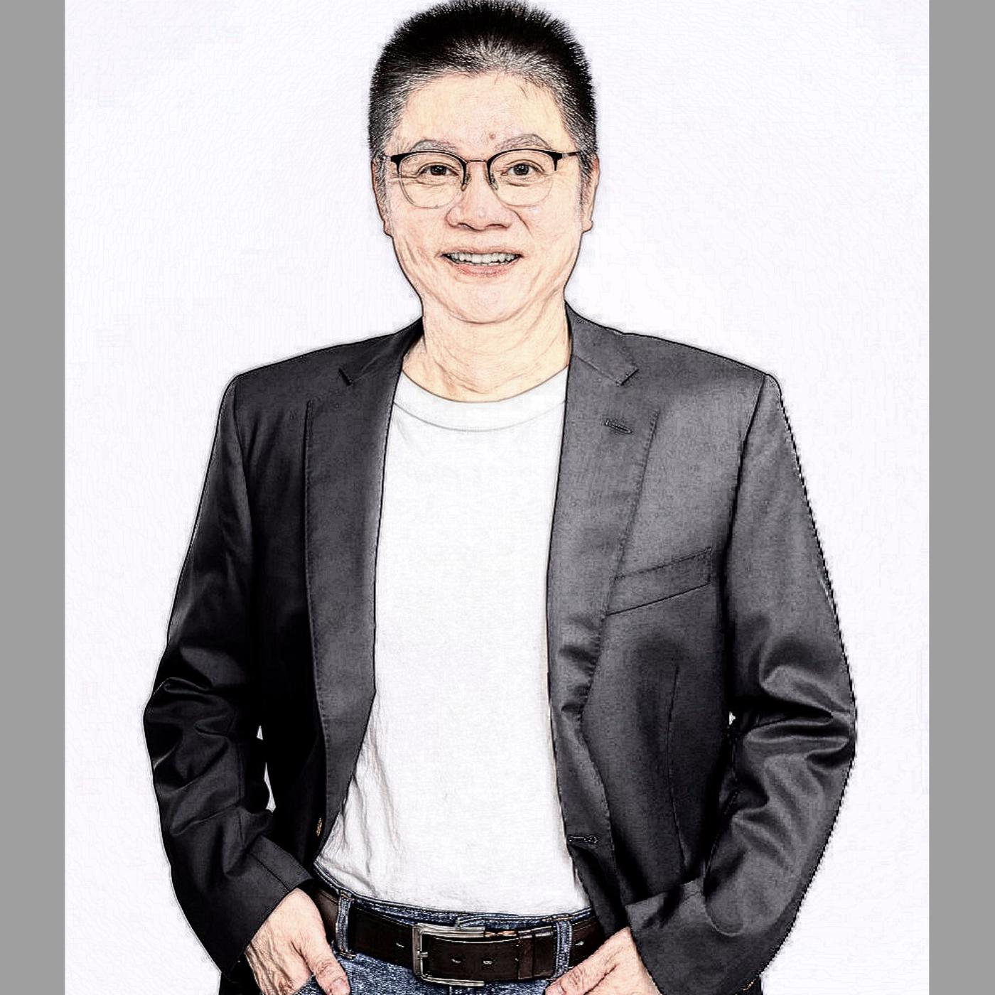 豐哥好料理-38-涼性的水果-劉吉豐博士-全民豐健康