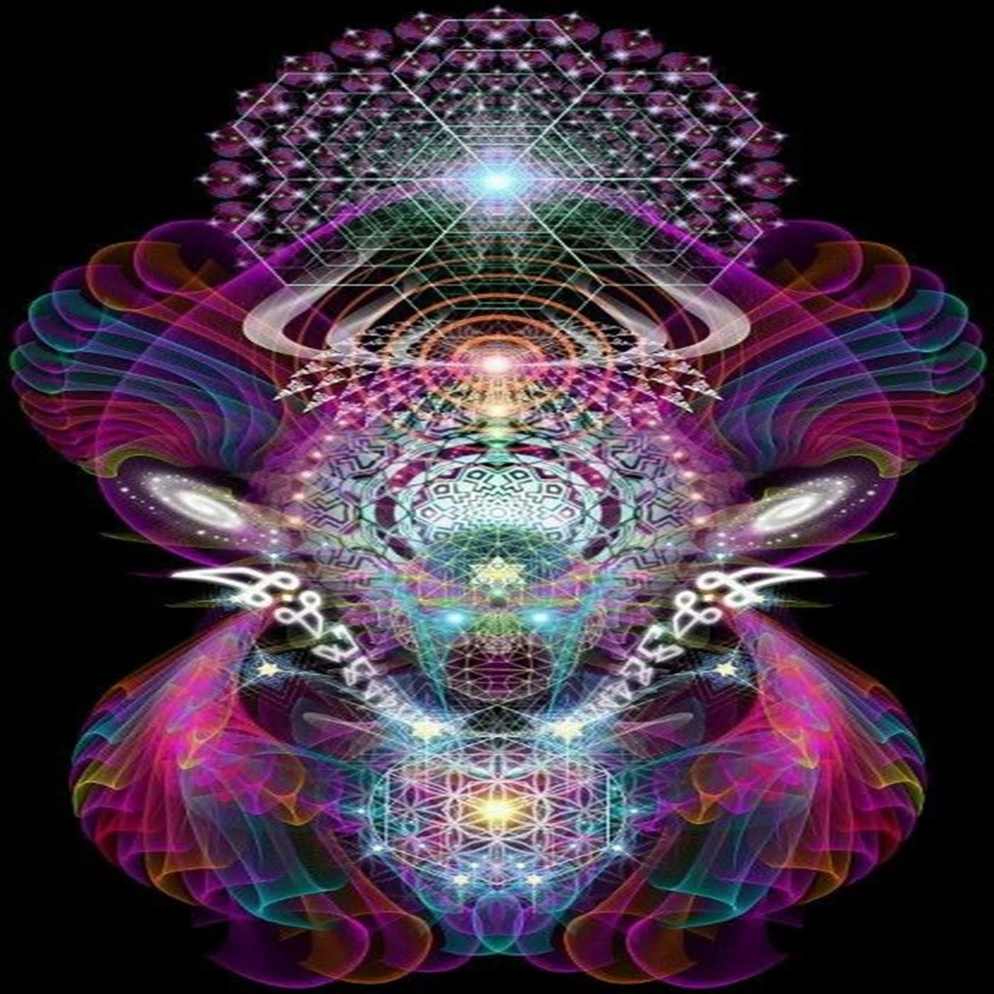 From The Sun Psy Trance