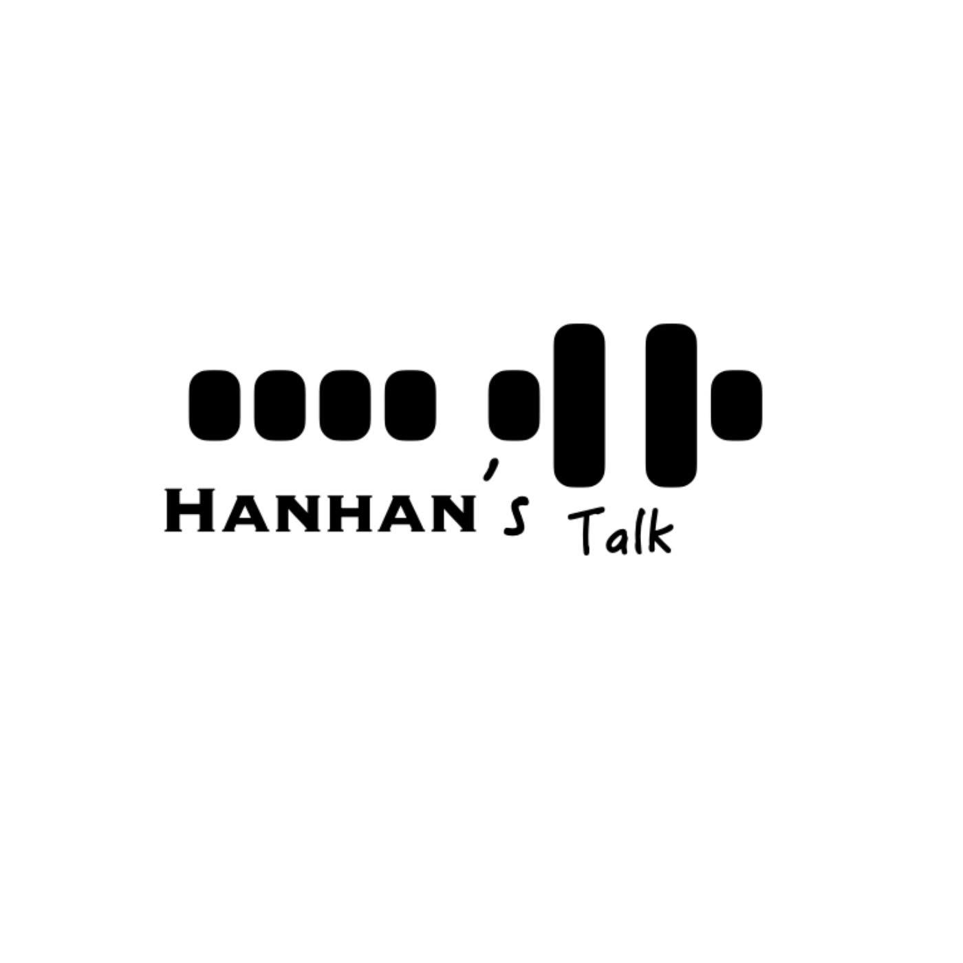 Hanhan's talk