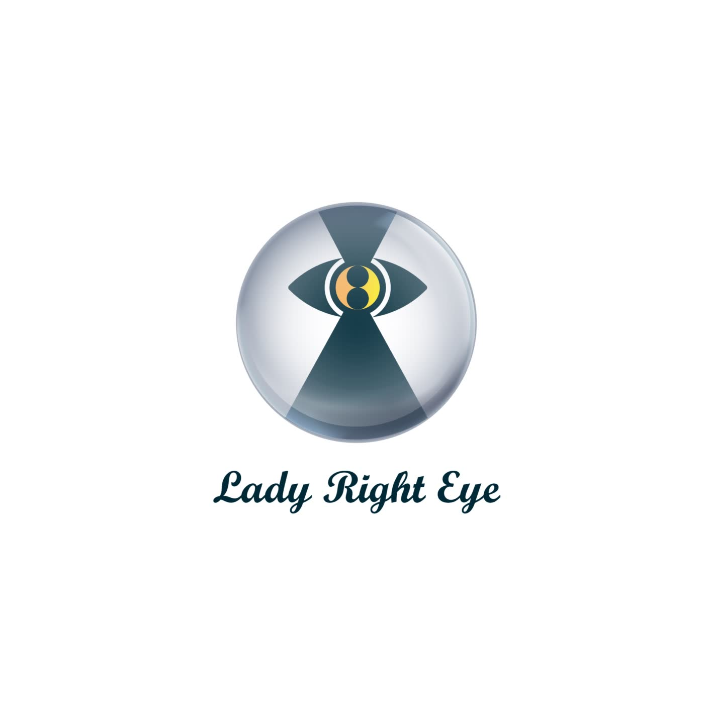 Lady Right Eye News Eye右眼夫人新聞眼