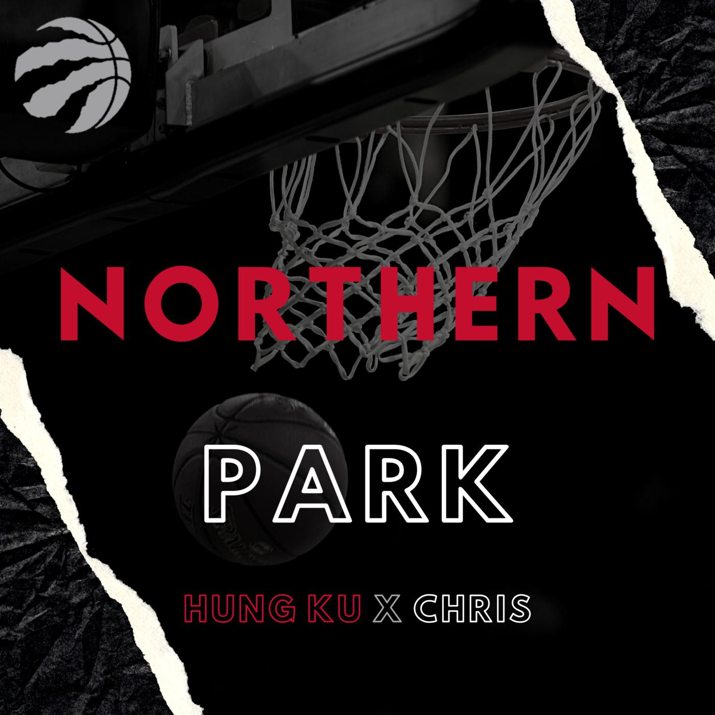 北境公園 Northern Park