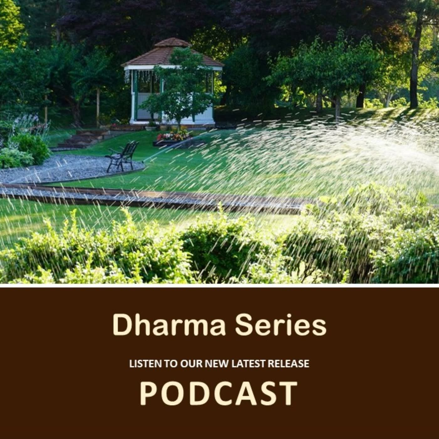 LingYen Mountain Temple Canada - Dharma Series