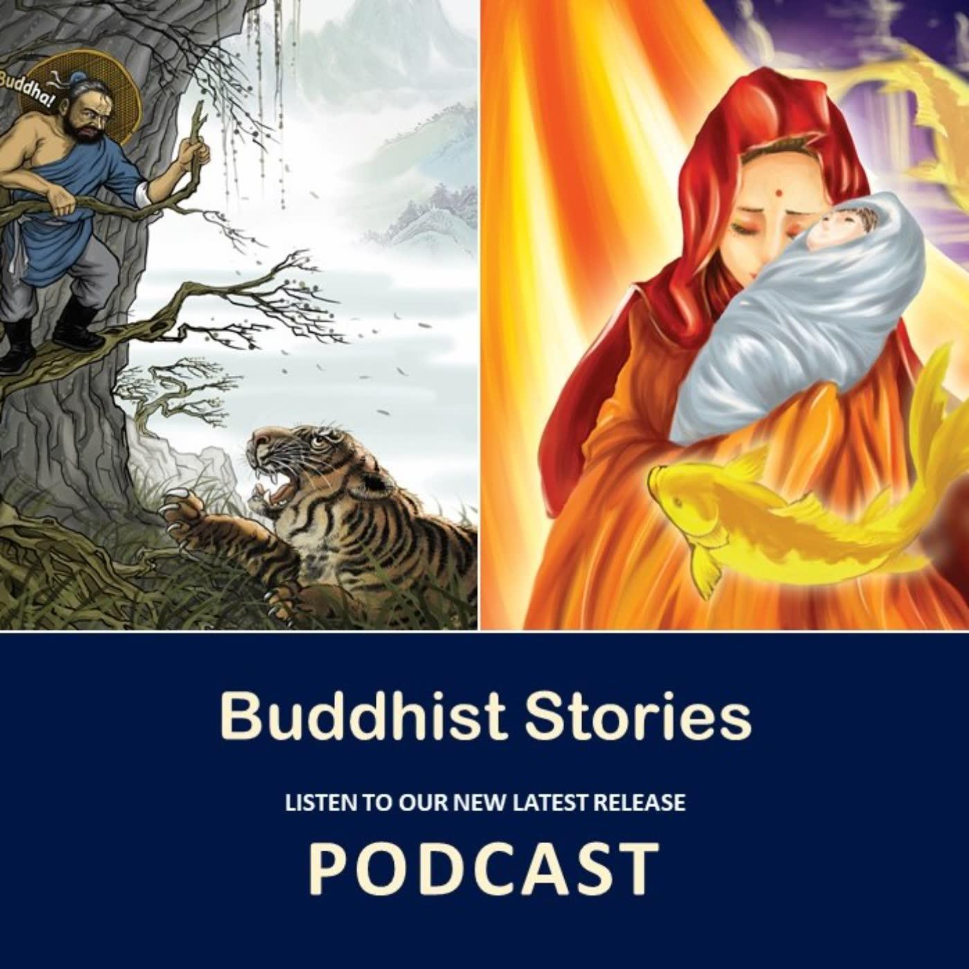LingYen Mountain Temple Canada - Buddhist Stories