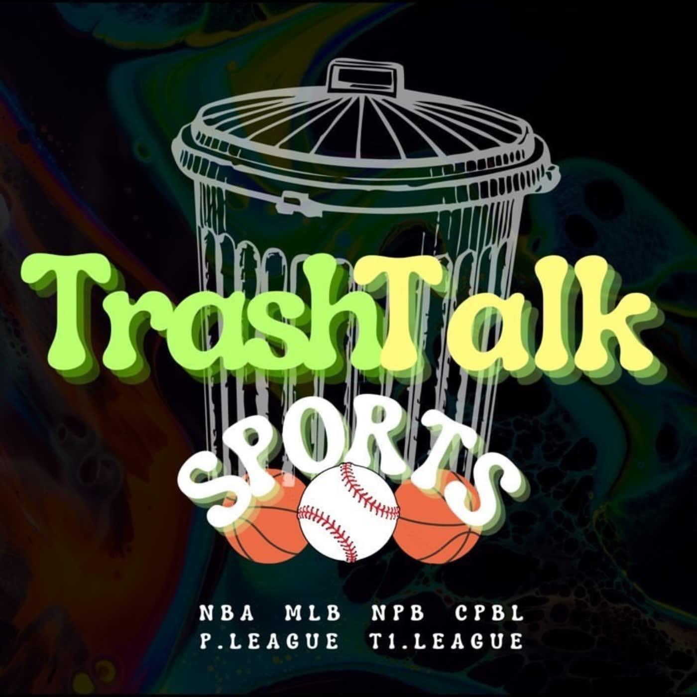 Trash Talk Sports