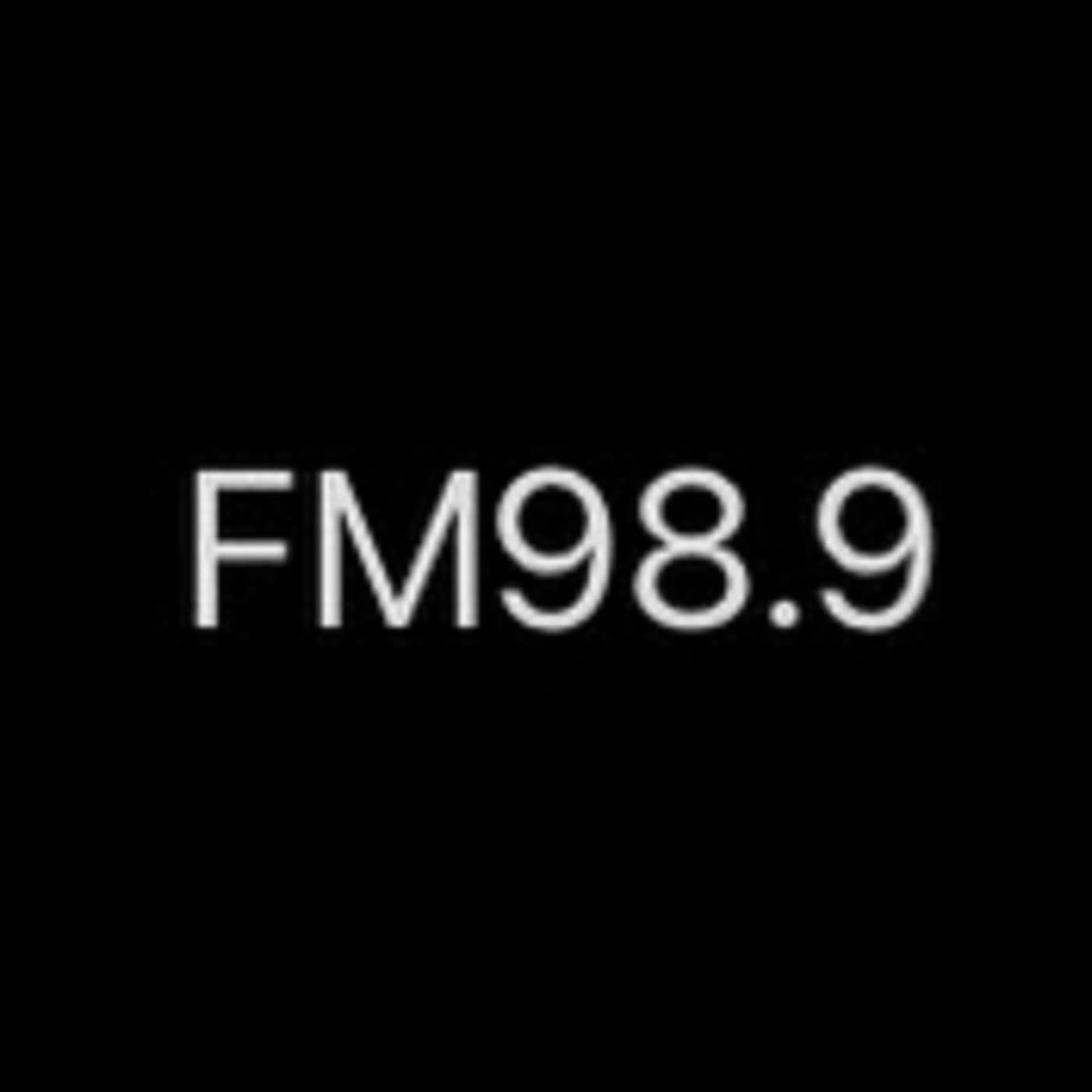 豪士聯播網FM98.9