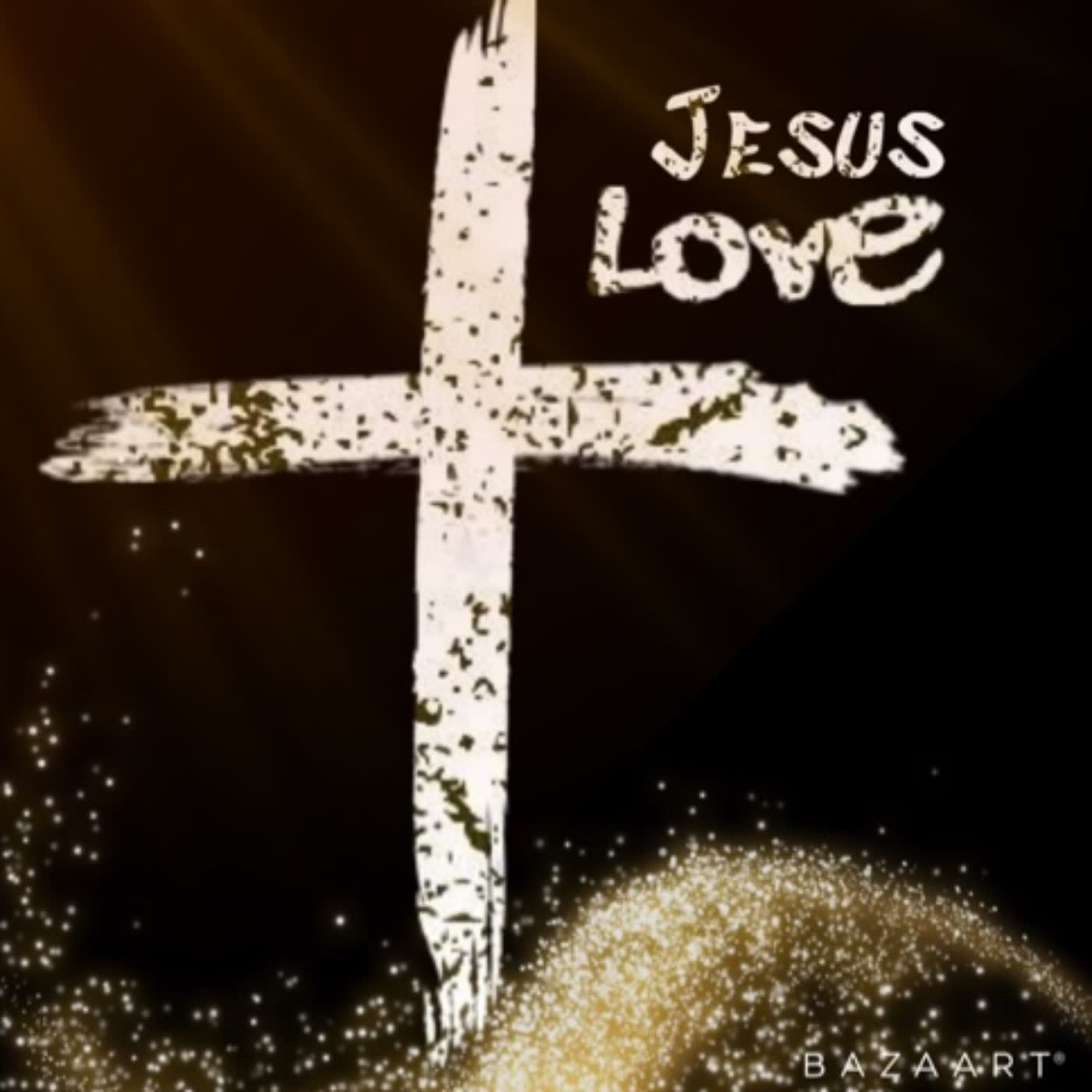 《耶穌的愛✝️》20210719 分享— 最大的愛