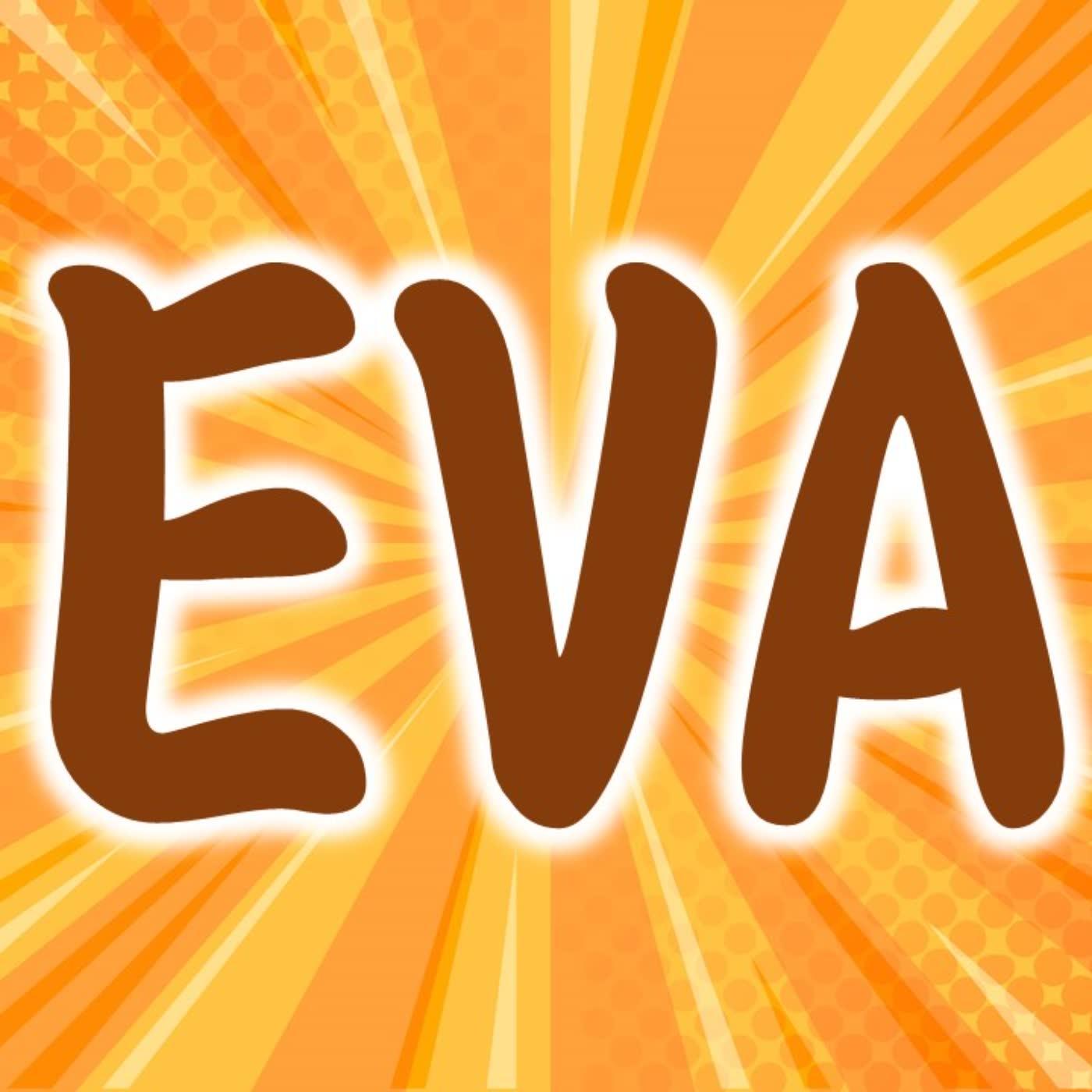 EVA (Evangelical-Podcast)