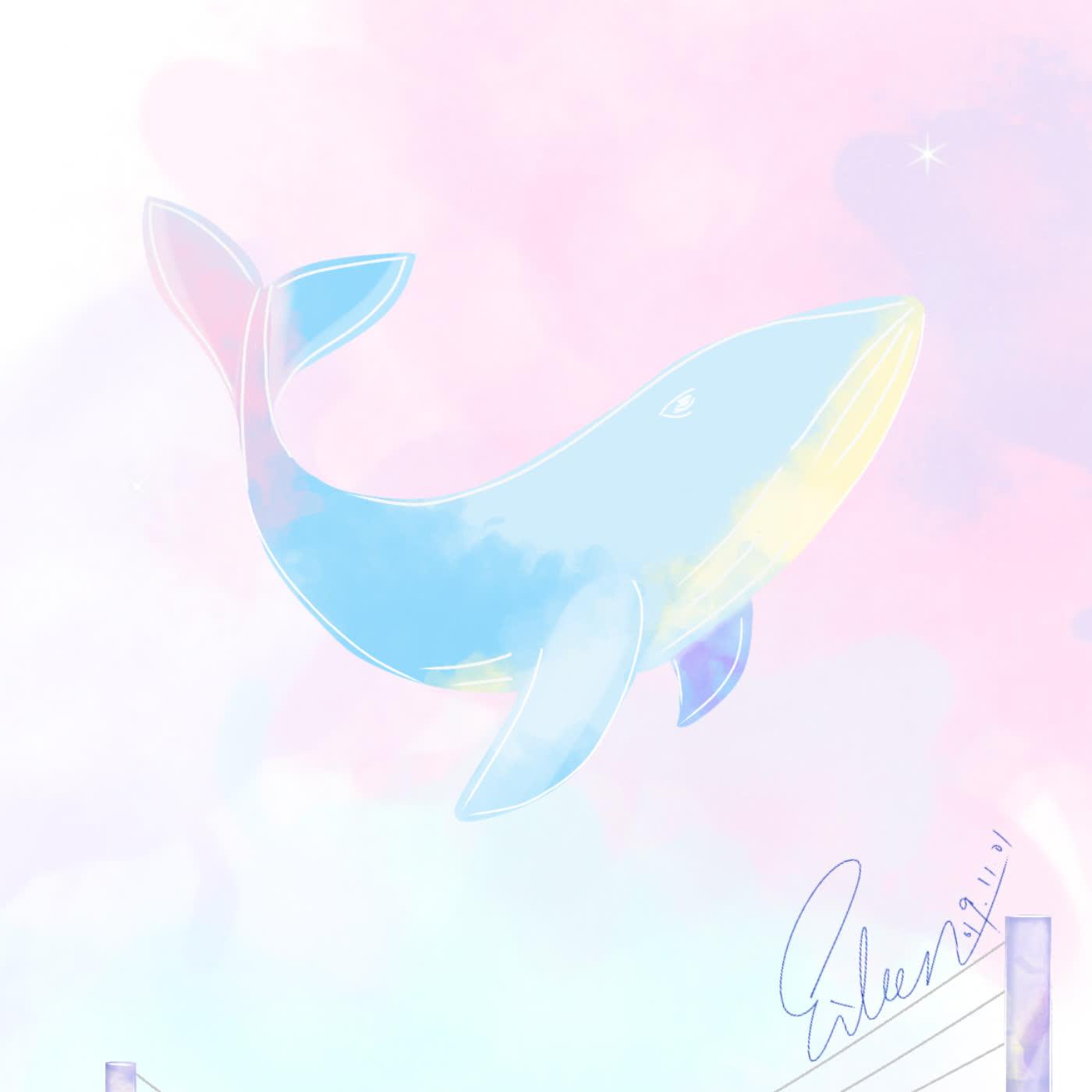 鯨魚實驗室