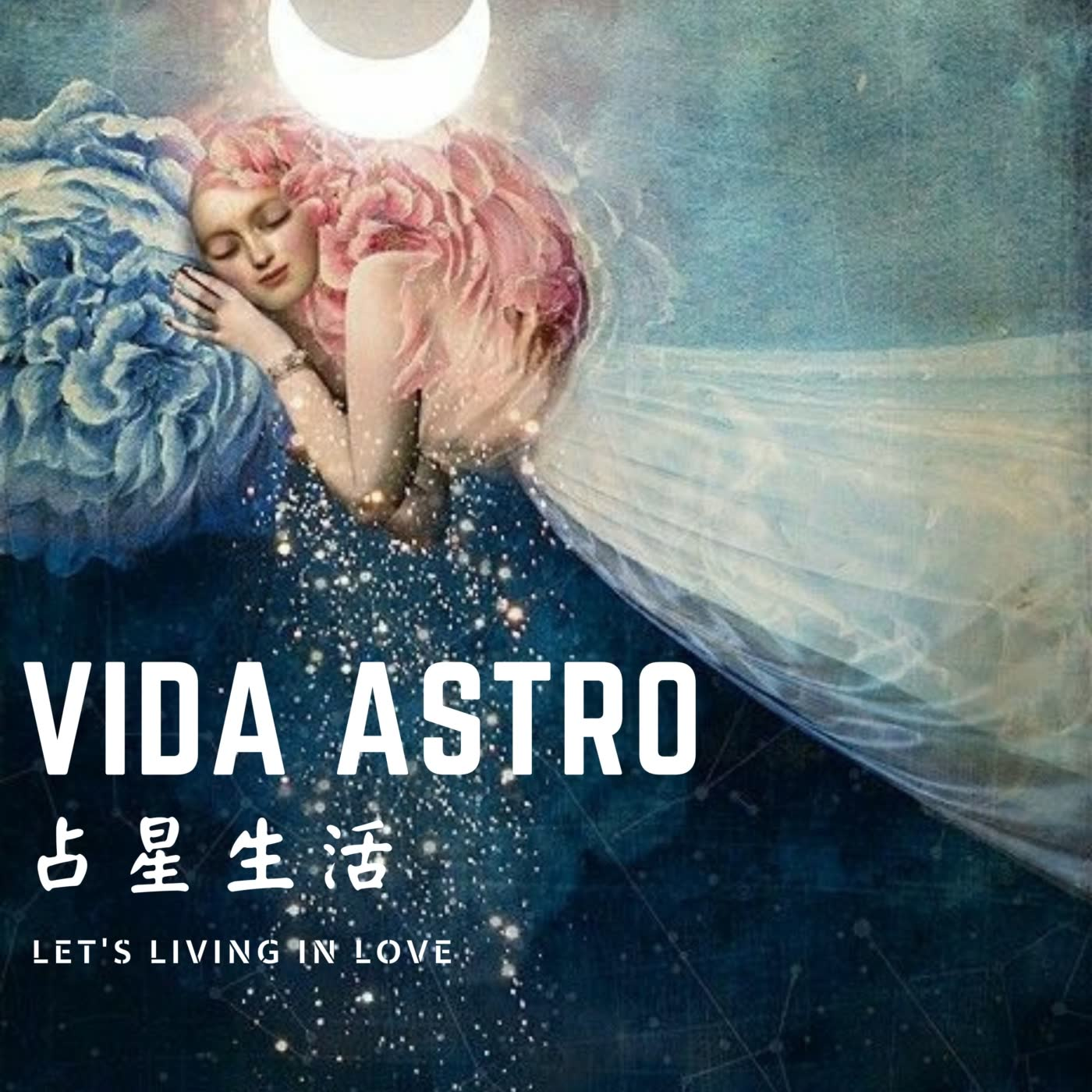 Vida Astro 占星生活