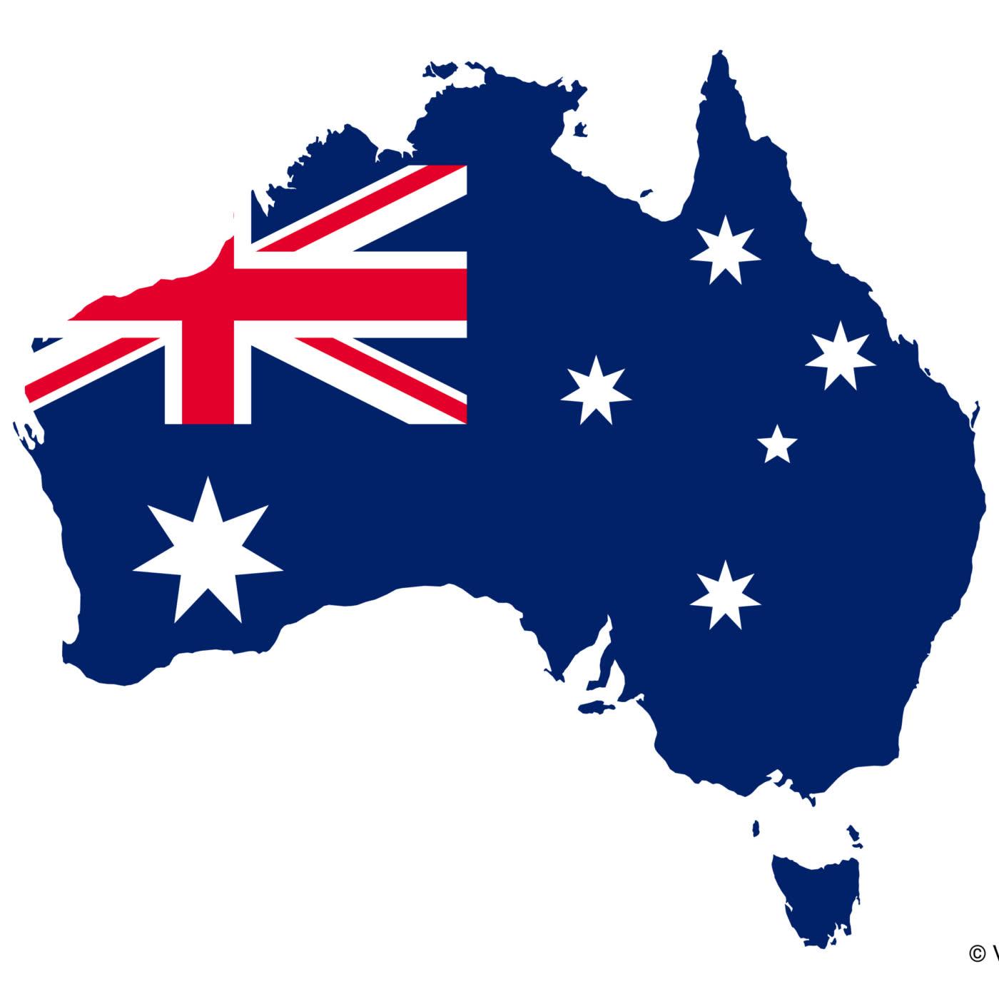 那些年,我們一起去的澳洲