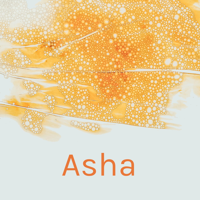 Asha與高靈的生活奇跡