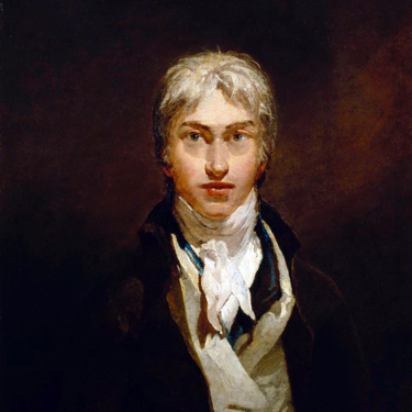 英國繪畫大師Joseph Turner