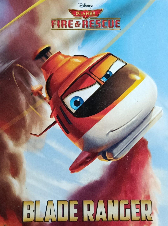Blade Ranger