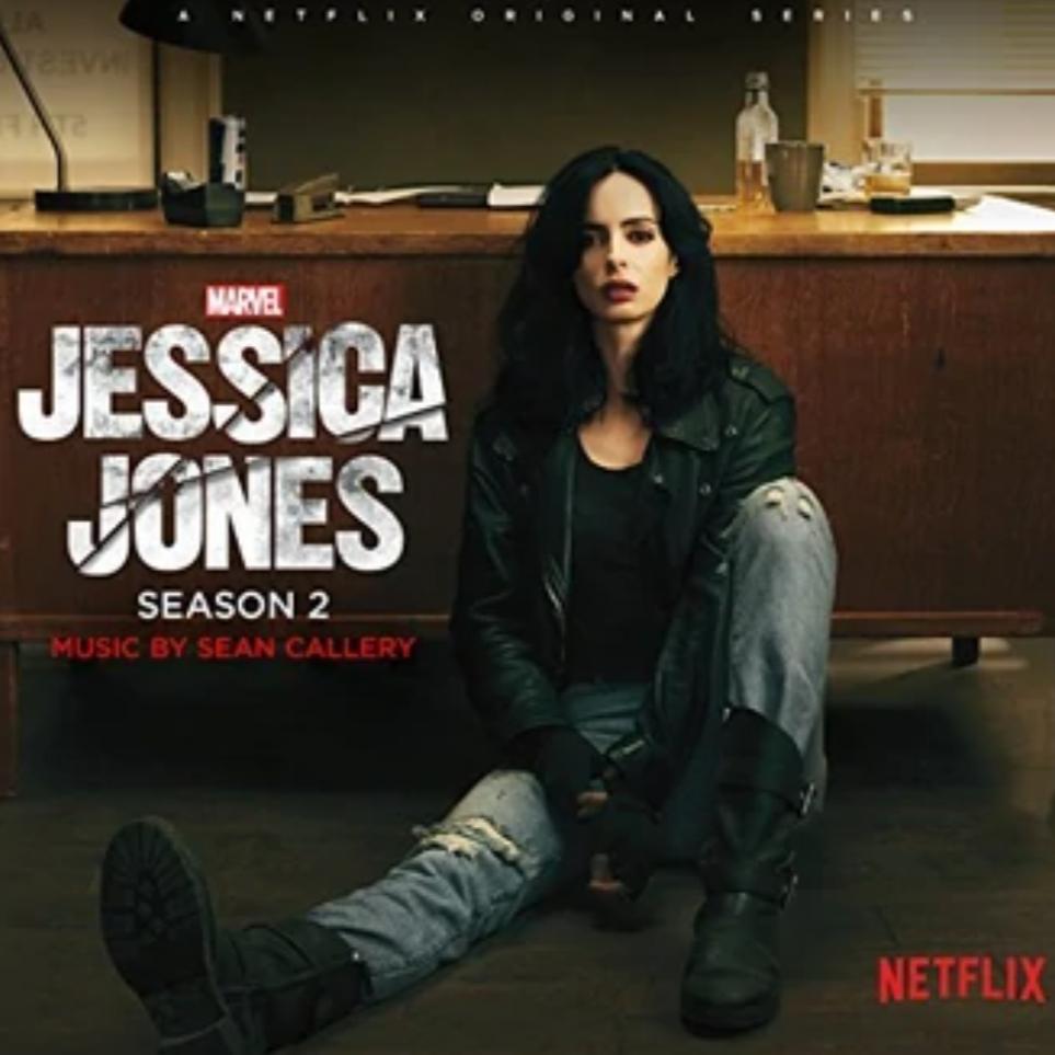 第150集:酒鬼女偵探-潔西卡瓊斯