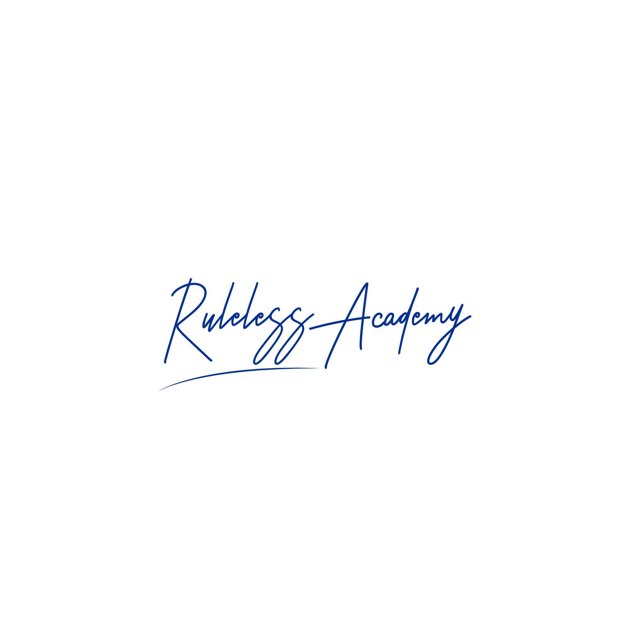 Ruleless Academy - S1.EP10 <疫情過後的 #數位時代 元年的 #流行紡織時裝產業>